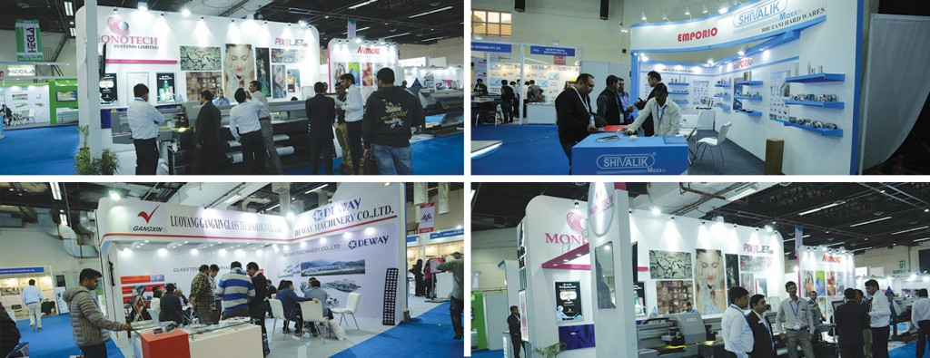 Exhibition Stall Zone : Upcoming events th international trade fair on glass